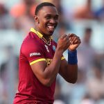 Dwayne Bravo has been recalled by West Indies after three long years