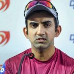Gautam Gambhir calls four-day Test a 'ridiculous' idea