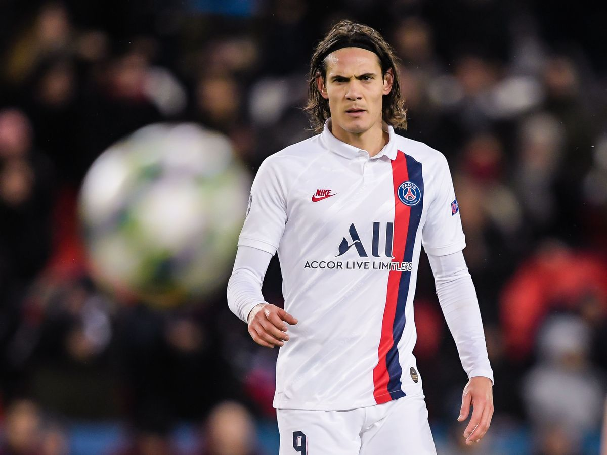 Edinson Cavani is on the verge of moving away from Parc des Princess. What price will PSG demand?