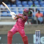 Evin Lewis and Alazzari Joseph lead West Indies to a comfortable 5 wicket win in the first odi against Ireland