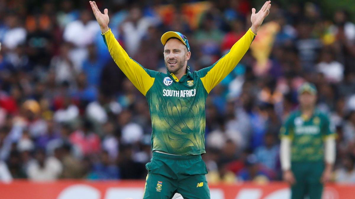 Quinton de Kock to Lead South Africa in ODIs Against England, Faf du Plessis Dropped