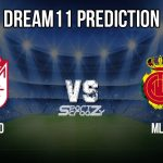 GRD vs MLC Dream11 Prediction, Live Score; Granada vs Mallorca Football Match Dream Team: LaLiga- 2019/2020