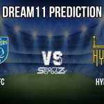 KBFC vs HYD Dream11 Prediction, Live Score & Kerala Blasters vs Hyderabad FC Football Club Match Dream Team: Indian Super League