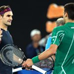Novak Djokovic extends Grand Slam streak against Roger Federer to enter 8th final at Melbourne Park