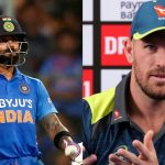 "Aaron Finch labels Kohli as the ""greatest"" ODI batsman, Rohit definitely in top-five"