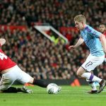 Kevin De Bruyne humiliates Phil Jones with one amazing move