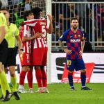Diego Simeoni praises Atletico Madrid players for comeback against Barcelona