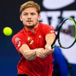 David Goffin Shots helps him win the ATP Cup Quarter-final for Belgium