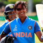 """If you want to do well as a team, you need to come up together"": Harmanpreet Kaur"
