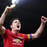 Harry Maguire named as Manchester United's new captain