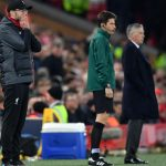 Carlo Ancelotti reveals he was in contention to become Liverpool manager and also makes Jurgen Klopp admission