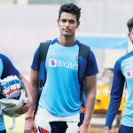 Rohit Sharma believes Shreyas Iyer will be India's No. 4 batsman in years to come