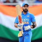 Virat Kohli gets another world record to his name