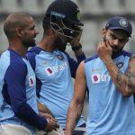Shikhar Dhawan reveals the reason behind India's humiliating loss against Australia