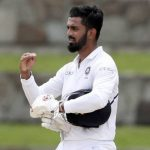 KL Rahul Likely to Return for New Zealand Tests