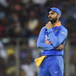 """Rohit should be fit for next ODI"" : Virat after opener injures shoulder"