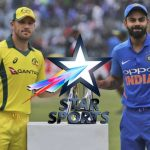 Star Sports to earn whopping Rs. 50 crore during India vs Australia: Report