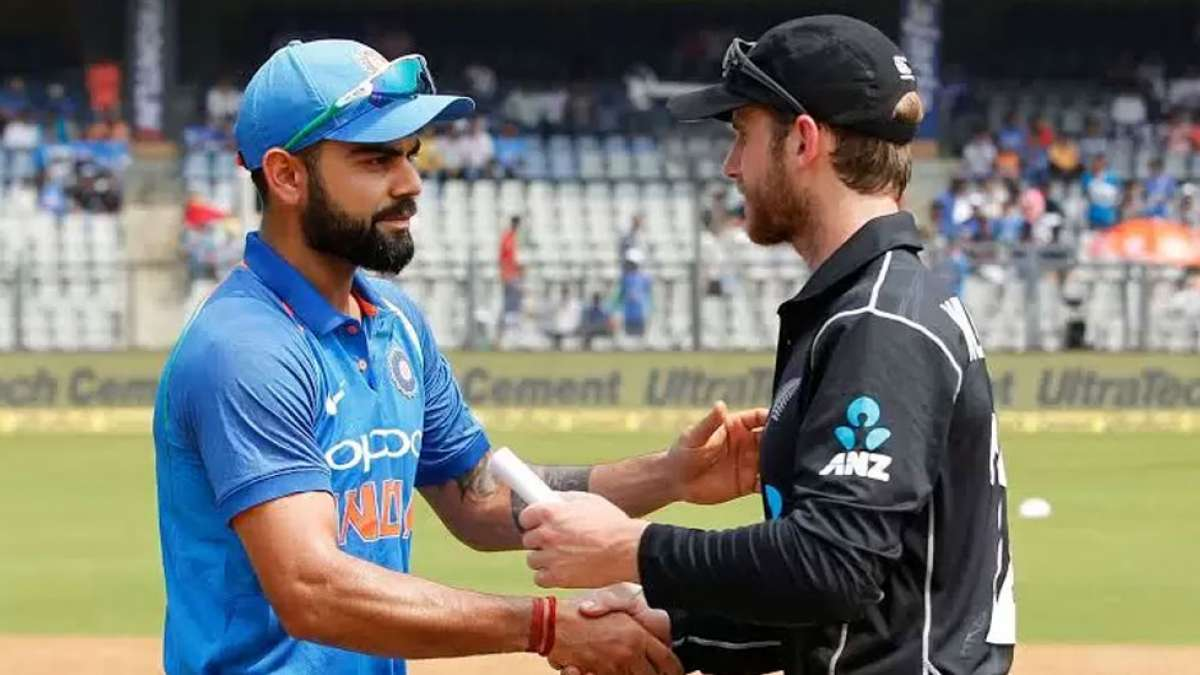 "Series against New Zealand will be all about ""quality"" cricket, says Virat Kohli"