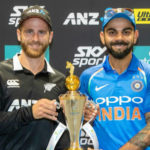 IND vs NZ, 4th T20I Live Score: Williamson injured; India make three changes