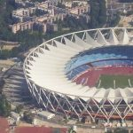 Process To Hand Over Jawaharlal Nehru Stadium To Private Sector Initiated