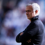 Jose Mourinho takes a dig at Premier League scheduling