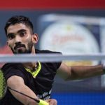 BWF Making 12 Tournaments From 10 Tough Call On Players Says Kidambi