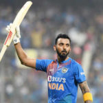 KL Rahul rises to number 2 in ICC rankings