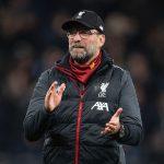 Jurgen Klopp provides team news ahead of Manchester United clash