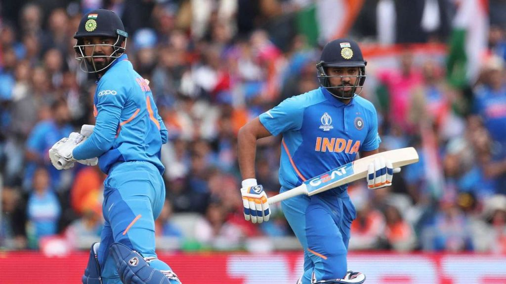 Rohit Sharma Most Sixes in T20I
