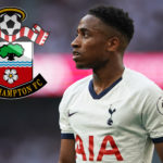 Kyle Walker Peters complete his loan signing to Southampton