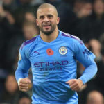 """The title race is not over yet""-says Kyle Walker"