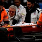 Lyon player faints during Ligue 1 match vs Toulouse but recovers by half-time