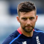 ''I've done is concentrate on myself'': Mark Wood