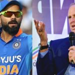 Mathew Hayden opens up about Kohli's change in the batting position