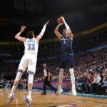 NBA - Doncic scores double-double as Dallas beat Thunder 107-97