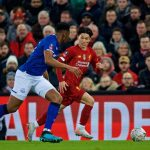 Ex Salzburg player describes his debut experience at Liverpool