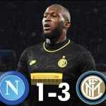 Lukaku's brace guide Inter to summit of the table