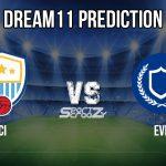MCI vs EVE Dream11 Prediction, Live Score & Manchester City vs Everton Football Match Dream Team: English Premier League