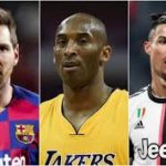Kobe Bryant spoke about Lionel Messi and Cristiano Ronaldo in his last interview before his tragic death