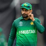 Pakistan's Mohammad Hafeez to Retire after T20 World Cup This Year