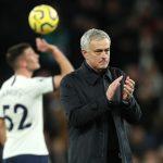 Tottenham manager Mourinho's advice to the club