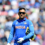 Potential National Selectors Asked How They Would Deal with the Future of MS Dhoni