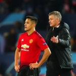 Red Devils to give a chance for Alexis Sanchez to prove himself