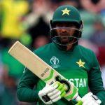 Hafeez, Malik recalled for upcoming Bangladesh T20I series