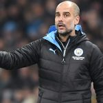 Manchester City Boss Pep Guardiola coined 'crazy' as he prepares a €45m deal