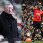 REVEALED: What Sir Alex Ferguson said about Paul Pogba and Mino Raiola after Juventus deal in 2012