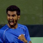 Prajnesh Just A Step Away From Main Draw Of Australian Open; Nagal's Australian Dream Goes Up In Smoke