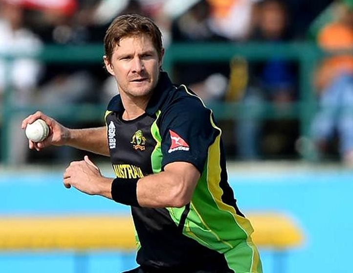 Shane Watson names the best captains he has played under