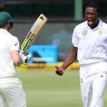 South Africa Coach Mark Boucher Concern for Kagiso Rabada Ban
