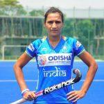 Rani's strike helps India women's hockey team beat Great Britain 1-0